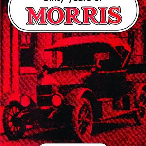Morris Register - Sixty Years Of Morris