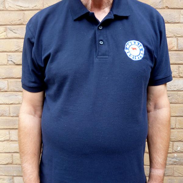 Morris Register - Mens Polo Shirt