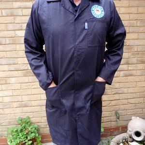 Morris Register - Work Coat