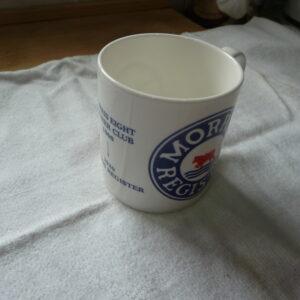 Morris Register - Morris Register Mug